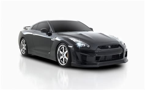 Pics Of Nissan Gtr Car