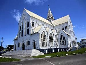 St George Cathedral in Georgetown | Flickr - Photo Sharing!