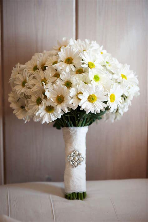 ideas de ramos de novia con margaritas consejos bodas ramos novia ramos de novia