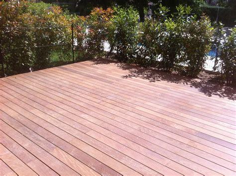 bois ipe pour terrasse nivrem bois ipe pour terrasse pas cher diverses id 233 es de conception de patio en bois