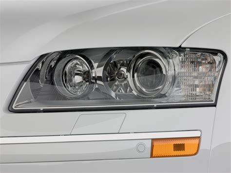 image 2008 audi a8 l 4 door sedan 4 2l headlight size