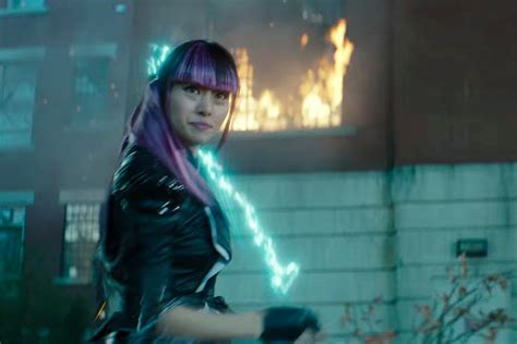 asian actress in deadpool 2 x force who s who in deadpool 2 s mutant team decider