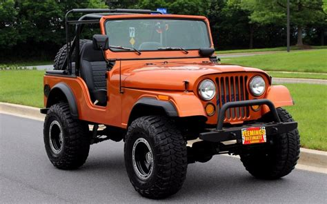 home interior pictures value 1977 jeep cj5 1977 jeep cj5 for sale to buy or purchase