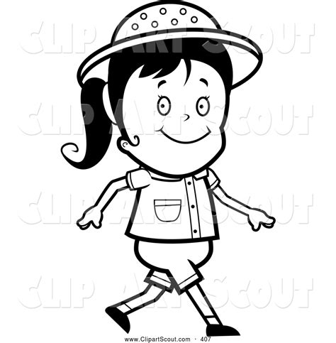 Boy Scouting Clipart | Free download best Boy Scouting ...
