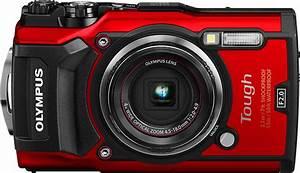 Olympus tough tg 5 digital camera red for Comment nettoyer matelas olympus digital camera 2