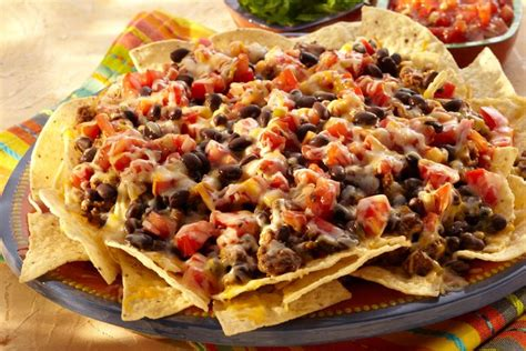 nachos supreme recipe best 25 nachos supreme ideas on baked nachos