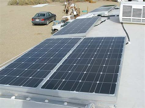 How Install Solar Panel Quickly Efficiently