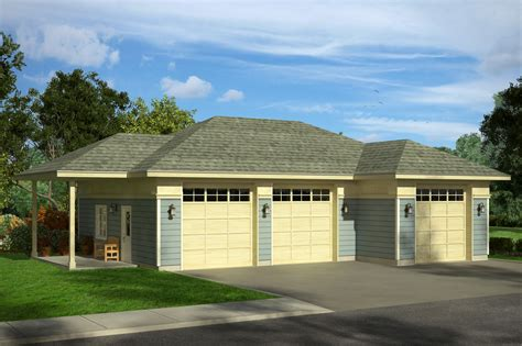 New Garage Plans by Three Brand New Garage Plans For Any Property