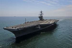 Nimitz Class Aircraft Carrier | Military.com