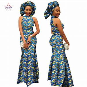 BRW 2017 African Style Clothing Bazin Riche African Print ...