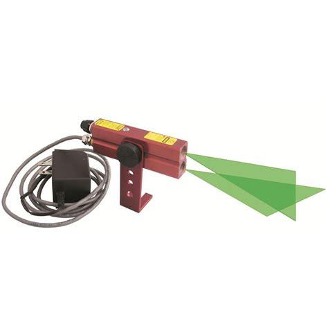 johnson laser level johnson 110 volt ac green industrial alignment cross line laser level 40 6232 the home depot