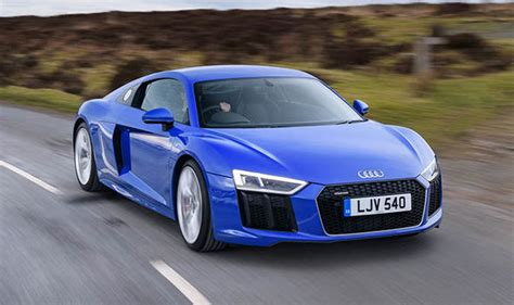 audi r8 to be reinvented as an electric all wheel supercar express co uk