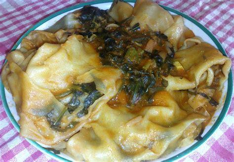 yat il du gluten dans les pates lasagnes kabyles v 233 g 233 tariennes