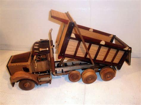 freightliner dump truck  wiswood  lumberjockscom