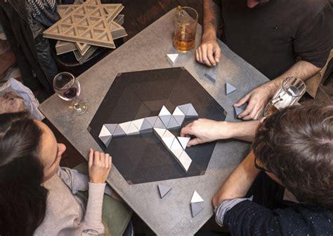 logifaces concrete puzzle designed
