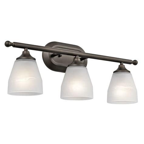 kichler lighting ansonia bathroom light oz