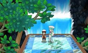Pokémon Omega Ruby & Alpha Sapphire - Gym Leaders