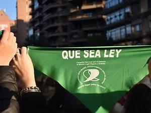 Mihistoriacuenta  Campa U00f1a Por El Aborto Legal En Argentina