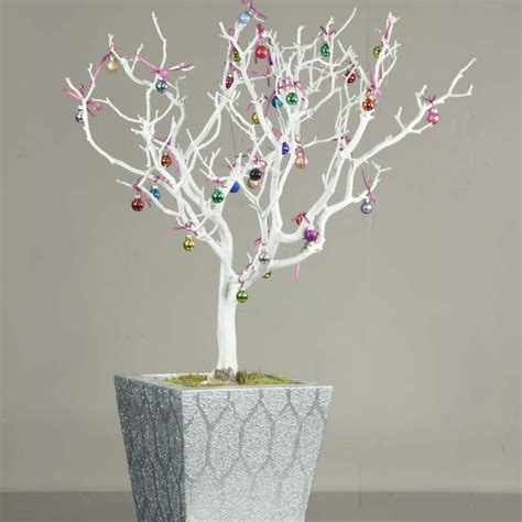 Tannenbaum Aus Zweigen by Treelocate Artificial Plants Flowers Product Focus