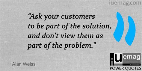 enlightening customer service quotes  inspire