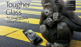 corning presenta gorilla glass 4 gizchina es gizchina es