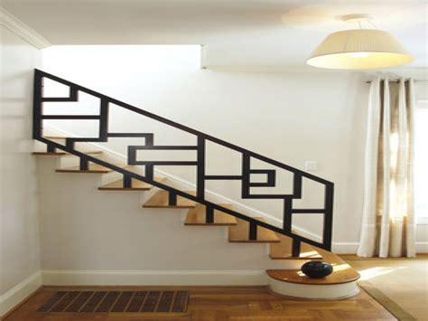 Modern Outdoor Designs, Copper Stair Railing Modern Stair