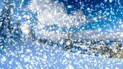Animated Snow Desktop Wallpaper 1 2 0 - snowy desktop 3d live wallpaper screensaver free