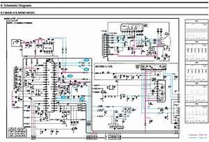 K51a Diagrama Ct25d4wz 29d4wz 30d6pz 225bz Ct5665bz
