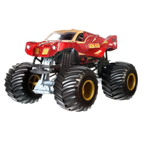 monster jam trucks iron man monster truck www pixshark com images