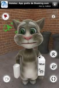tom the talking cat talking tom cat iphone