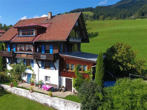 Ferienwohnung Haus Daheim, Bad Hindelang, Oberallgäu