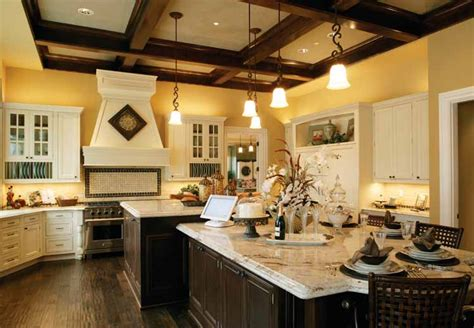 house plans large kitchen house plans and design house plans small kitchen