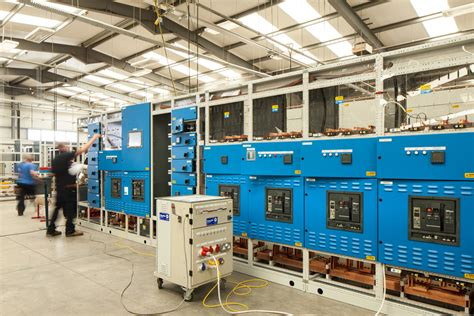Low Voltage Engineer by Low Voltage Switchgear Lv Switchgear E I Engineering