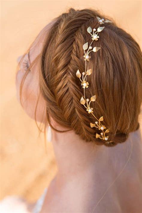 fishtail braid wedding hairstyles 15 cute fishtail braids you should not miss pretty designs