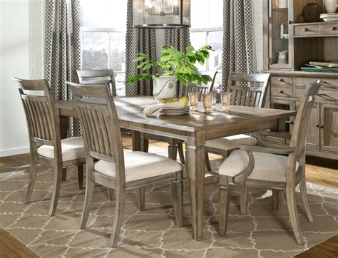 Rustic Dining Set by Gavin Rustic Dining Set Modern Dining Sets