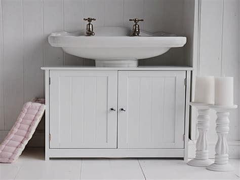 Bathroom Sink Cabinet Storage by Bathroom Furniture Bathroom Sink Slide Out Shelves