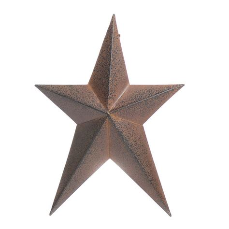Rustic Dimensional Folk Barn Star  Barn Stars  Primitive
