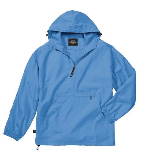 charles river apparel style  pack   windbreaker