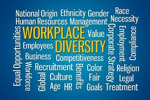 Introduction to Workplace Diversity - LabCE.com ...