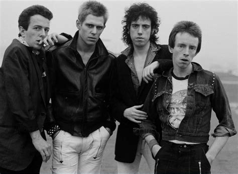 The Clash's Top 20 Songs | Consequence of Sound