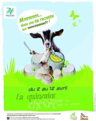 chambre d agriculture saone et loire quinzaine du fromage de chèvre medias71 eu
