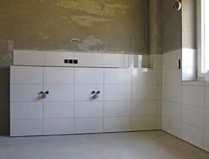 Alten Putz Entfernen Oder Drüber Putzen : besondere sorgfalt ist beim verputzen des badezimmers wichtig ~ Lizthompson.info Haus und Dekorationen