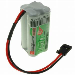 4 8v 950mah Aaa Nimh Square Rc Battery Pack Low Self