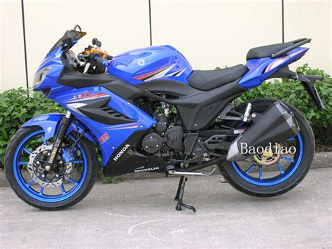 Chinese New 250cc Motorcycle Cool Racing Sport Motorcycle