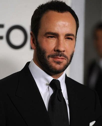 tom ford designer tom ford opens flagship in los angeles telegraph