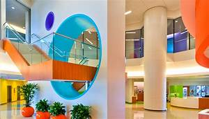 Page-Designed Texas Children's Hospital West Campus Opens ...