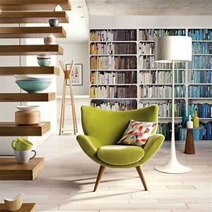 Wohnzimmer Regale Design : moderne wohnzimmer regale interessante ideen f r die gestaltung eines raumes in ~ Sanjose-hotels-ca.com Haus und Dekorationen