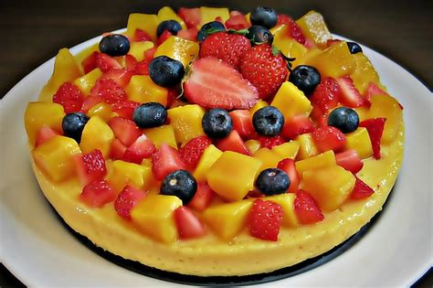 fresh fruit dessert recipes top 7 healthy and fruit dessert recipes