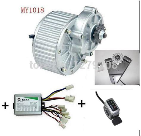 aliexpress buy my1018 250w 24v electric bike kit electric motor for bicycle electric