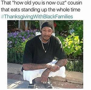131 best Thanksgiving with black families memes I found funny images on Pinterest | Black ...